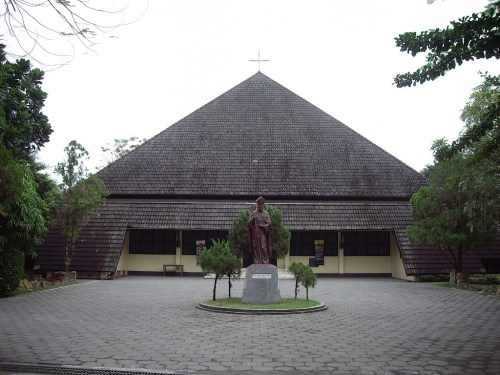 Gereja Paroki Nandan Sleman